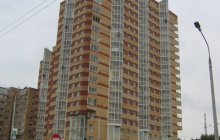 ул.Бульвар Гагарина, 44