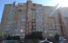 ул.Кирова, 8