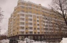 ул.Лебедева, 40А