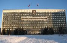 ул.Ленина, 51 Дом Советов