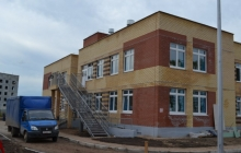 Лобаново, ул.Зелёная, 1а детский сад