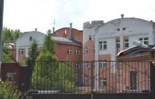 ул.Яблочкова, 39